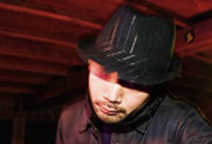 講師DJ_RYO Tsutsui