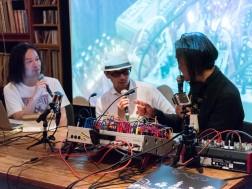 """クラベリア リニューアルと先日の""""Ableton Meetup Tokyo"""""""
